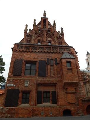 Perkunas House