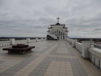 Observation Terrace