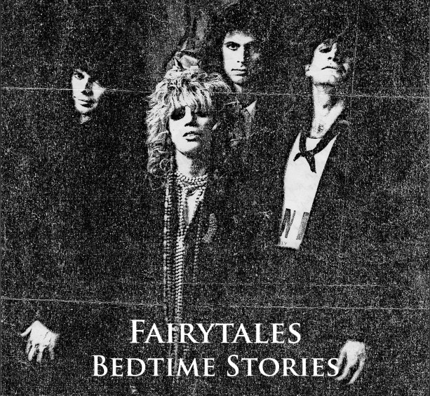 Fairytales NYC Band