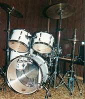Carmine Appice, Drum off prize