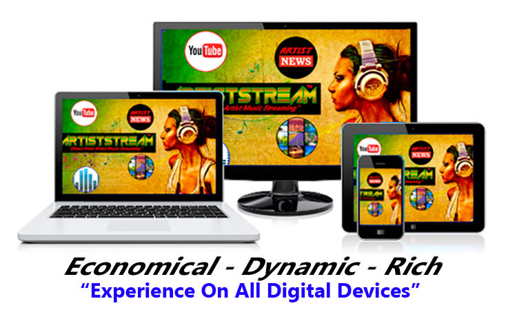 Artiststream HDR 3