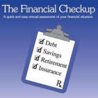 financial planning checklist