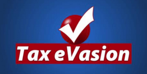 """turbo tax evasion"" gains popularity"