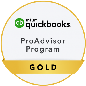 Tony Novak CPA is a gold level QuickBooks ProAdvisor