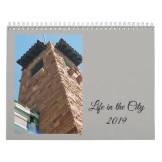 life_in_the_city_calendar