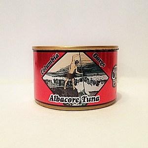 Tony's Wild Albacore Tuna