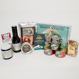 12-Piece Sweet and Salty Tony's Gift Pack
