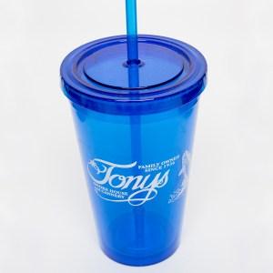 Tony's Tumbler Cup