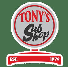 Tony's Sub Shop