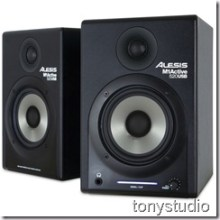 Alesis M1 Active 520 USB Monitors
