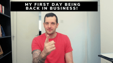 new-business-vlog