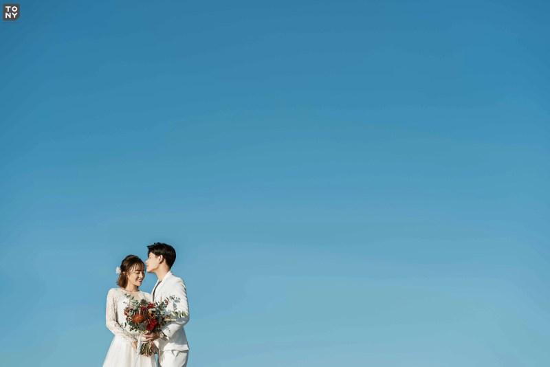 Chụp ảnh cưới Đà Lạt 2020