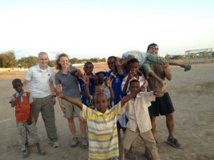 Africa-Children