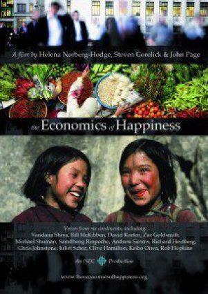 Economics of Happiness