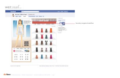Images of Wetseal Facebook Avatar Generator