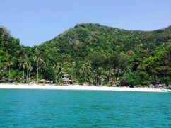 Paradise Anthong Thailand