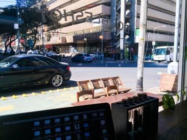 DoubleShot Street View Braamfontein
