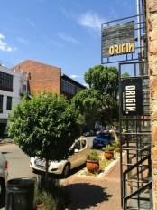 Origin Coffe Johannesburg