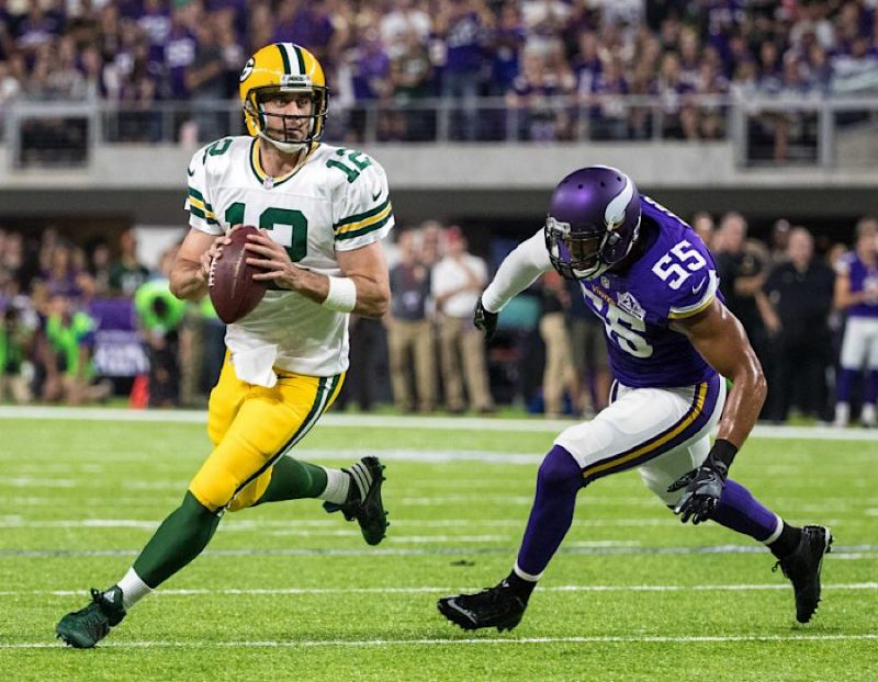 Photo of Why Are The Packers An Underdog In Week One?