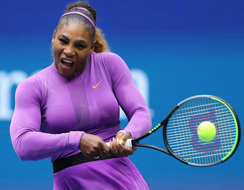 Photo of TooAthletic Take: Serena Williams Is Being Given An Unfair Advantage