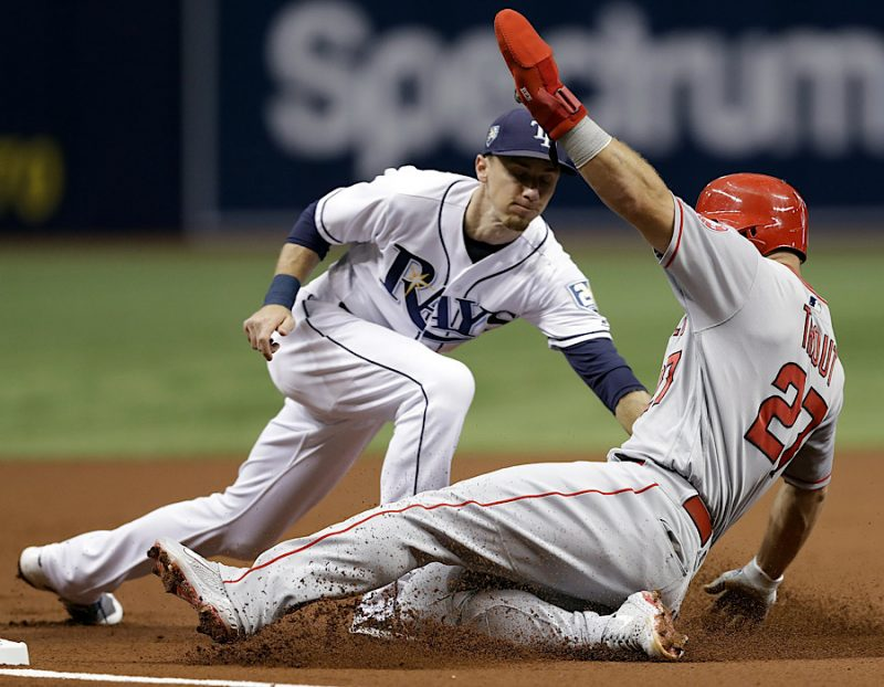 Photo of Better World Series Bet: Angels Or Rays?