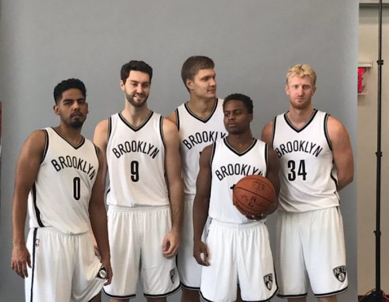 Photo of Will The Brooklyn Nets Be Able To Hold On To Their Playoff Spot?