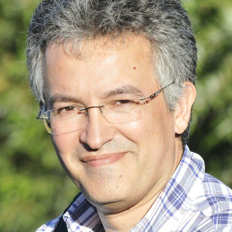 Foto perfil Jose Pascual