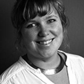 Sofie Hansen, DIHR