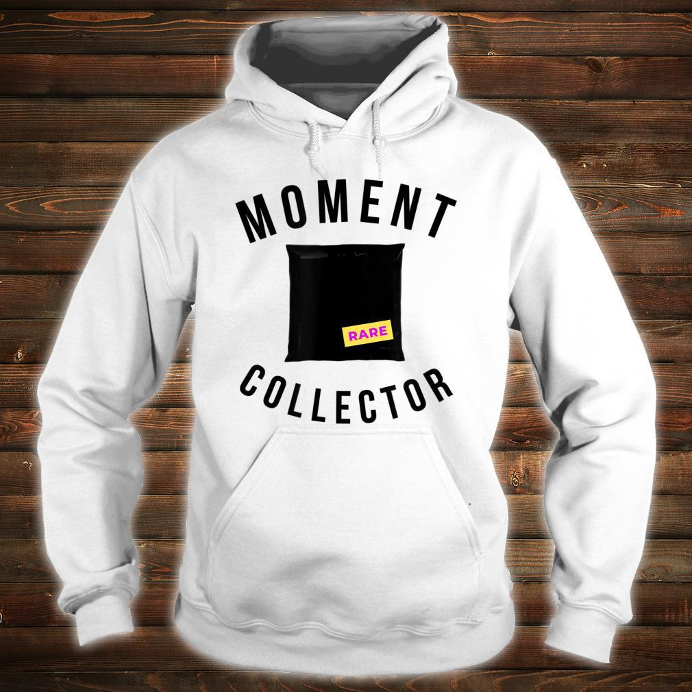 Moment Collector Basketball NFT Moments Shirt hoodie
