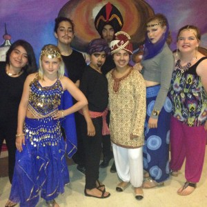 aladdin group