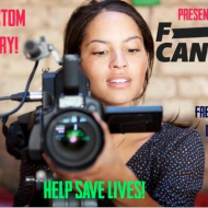 FCancer and Andrew Jenks Team Up for A New Teen Contest