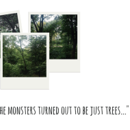 4 Ways To Know If You're Out of the Woods As Inspired by Taylor Swift Lyrics