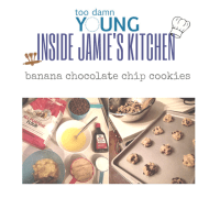 Rainy Day Recipe: Banana Chocolate Chip Cookies