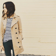 Meet Ingrid Nilsen's Dad, Plus A Glimpse Into How She's Lived With Grief