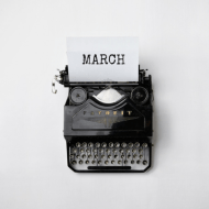 Days 66-90 of Grief 365: Explaining My March Hiatus