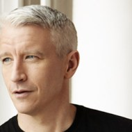 Four Anderson Cooper Quotes On How His Loss Shaped Him