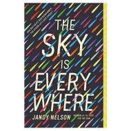 Books for Teen Grief: The Sky is Everywhere by Jandy Nelson