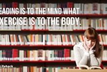 Photo of 10 Kebaikan Membaca: Mengapa Anda Patut Membaca Setiap Hari