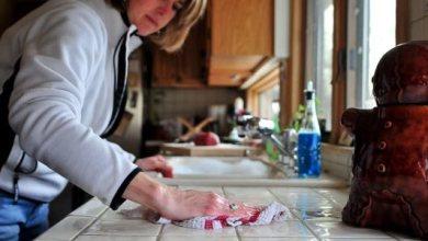 Photo of Cara Membersihkan 8 Alatan Dapur Yang Sukar Untuk Dibersihkan