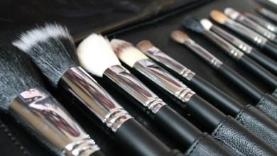 Photo of 11 Jenis-Jenis Berus Makeup Yang Anda Perlukan Untuk Mendapatkan Hasil Yang Sempurna: