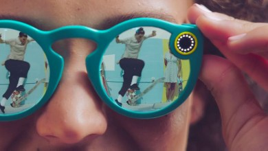 Photo of Snapchat Spectacles Cermin Mata Hitam Yang Dapat Merakam Video Dan Gambar