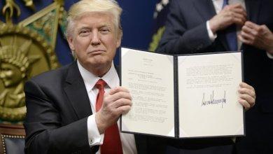 Photo of 5 Golongan Yang Terkesan Dengan Perintah Eksekutif Larangan Imigresen Donald Trump