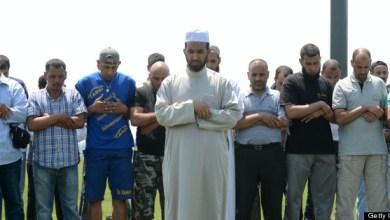 Photo of Itali: Latih Imam Beragama Islam Perlembagaan Negara Tangani Radikalisasi