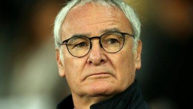 Photo of Claudio Ranieri Dipecat