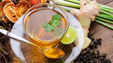 Photo of 5 Teh Herba untuk Kesihatan yang Baik