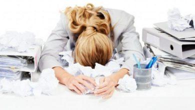 Photo of 7 Pekerjaan Paling Stress di Malaysia