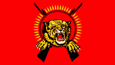 Photo of The Tamil Tigers (LTTE): Kumpulan Pengganas 'Brutal' Di Sri Lanka