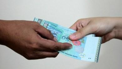 Photo of 8 Istilah 'Underground' Rasuah Di Malaysia