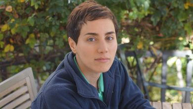 Photo of Kehidupan Maryam Mirzakhani