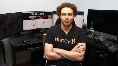 "Photo of FBI Arrest ""WannaCry Hero"" In Las Vegas"